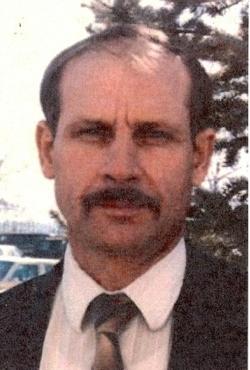 Laurence Allen Hansen