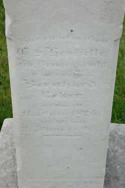 Grurielle S.C. Baker