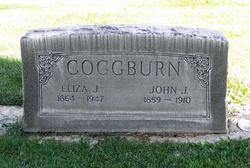 Eliza J. <i>Boston</i> Coggburn