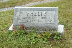 Albert B. Phelps