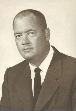 James Cactus Jim Magruder