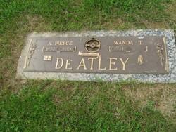 A Pierce DeAtley
