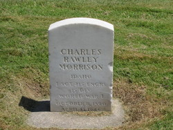 Charles Rawley Morrison