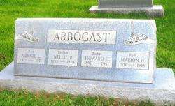 Vernie L Arbogast