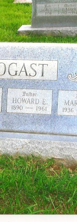 Howard E. Arbogast
