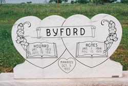 Howard William Byford