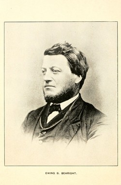 Ewing Brownfield Searight