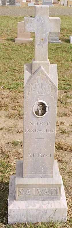 Sosio Salvati