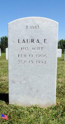 Laura Emma <i>Van Horn</i> Clowes