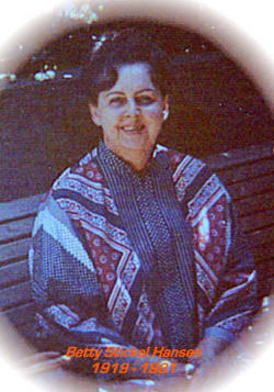 Martha Ellen <i>Stickel</i> Freilinger