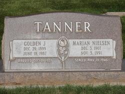 Golden J Tanner
