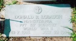 Donald Ronald Lobaugh