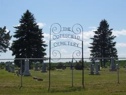 Cotesfield Cemetery