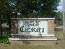 Roscommon Township Cemetery