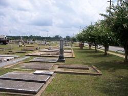 Ellaville City Cemetery