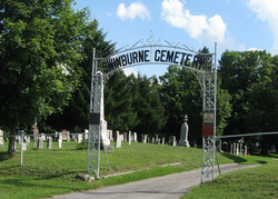 Swinburne Cemetery