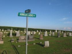 Arnolds Grove Cemetery