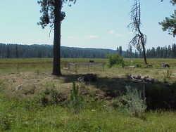 Pioneerville Cemetery