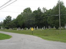 Ward Cemetery
