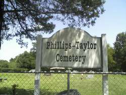 Phillips-Taylor Cemetery