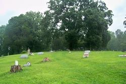 Mount Minish Cemetery