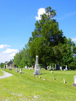 East Lenox Cemetery