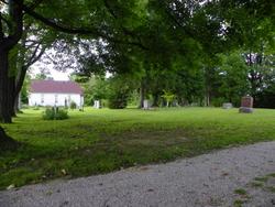 Griggs Corners Cemetery