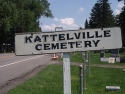 Kattellville Cemetery