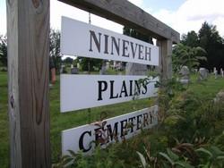 Nineveh Plains Cemetery