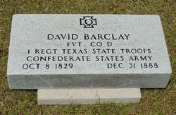 David Barclay
