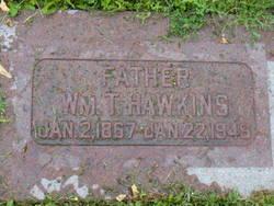 William Thomas Hawkins