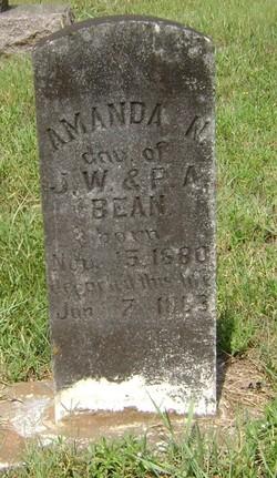 Amanda N. Bean