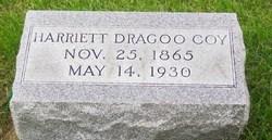 Harriett Catherine Hap <i>Dragoo</i> Coy