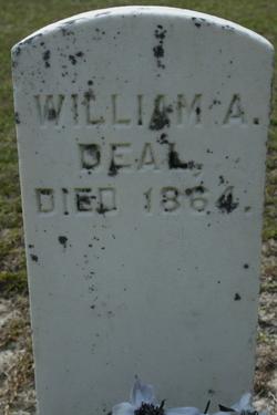 William A. Deal