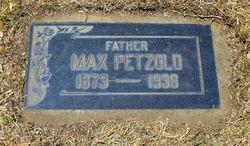 Max Petzold