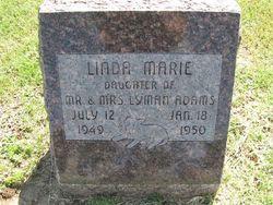 Linda Marie Adams