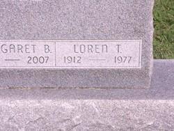 Loren Thomas Hufford