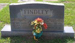 Connie <i>Higdon</i> Findley