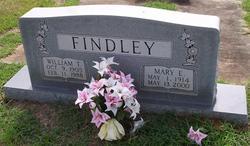 William Theodore Findley