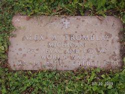 Alex Tromblay