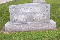 Kathryn M. <i>Marquette</i> Walker