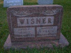Henry Wisner