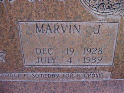 Marvin Jacob Farriell