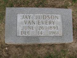 Jay Judson Van Every