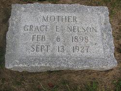 Grace E. <i>Nelson</i> Van Every