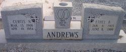 Curtis N Andrews