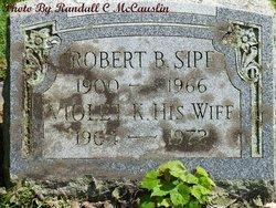 Robert B Sipe