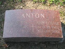 Christian J. Anton, III