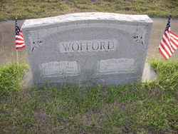 Thomas L. Wofford