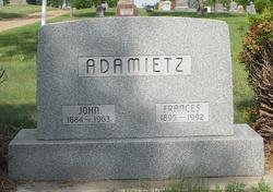 John Joseph Adamietz